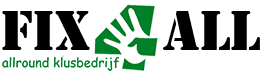Fix4all logo